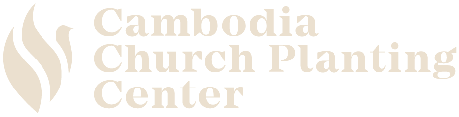 Cambodia Church Planting Center